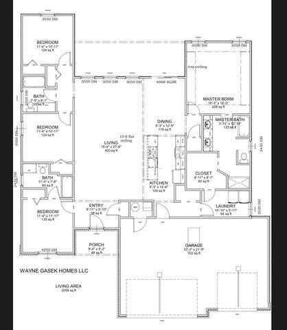 000 W Spring Creek Road, Willard, MO 65781 (MLS #60197568) :: The Real Estate Riders