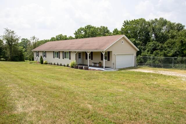 179 Emerson Drive, Ozark, MO 65721 (MLS #60197569) :: The Real Estate Riders
