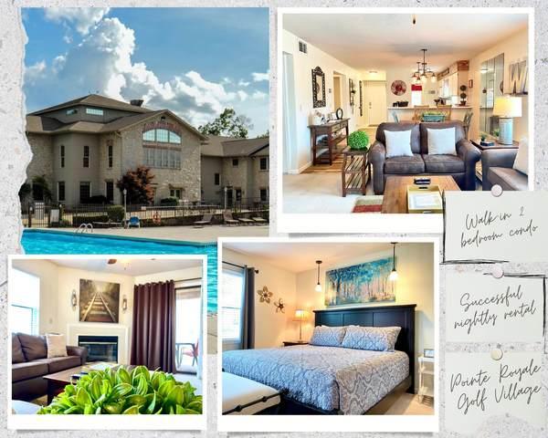 151 Highland Drive #1, Branson, MO 65616 (MLS #60197584) :: Winans - Lee Team | Keller Williams Tri-Lakes