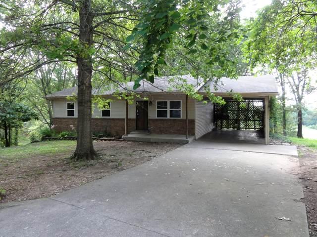 1199 E East Court, Ozark, MO 65721 (MLS #60197591) :: The Real Estate Riders