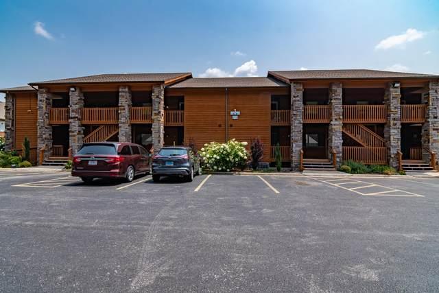 189 Avondale Drive #4, Branson, MO 65616 (MLS #60197596) :: Winans - Lee Team | Keller Williams Tri-Lakes