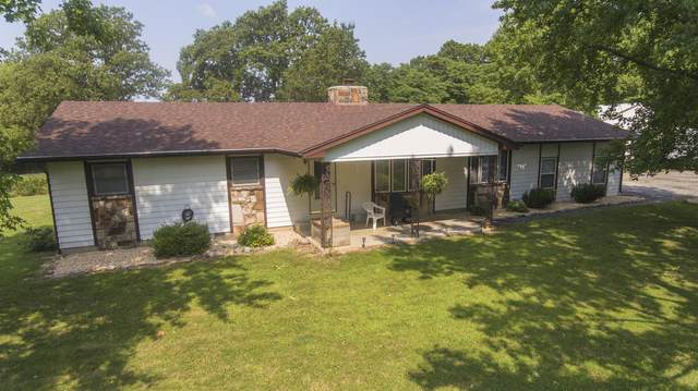3577 State Hwy W, Ozark, MO 65721 (MLS #60197597) :: The Real Estate Riders