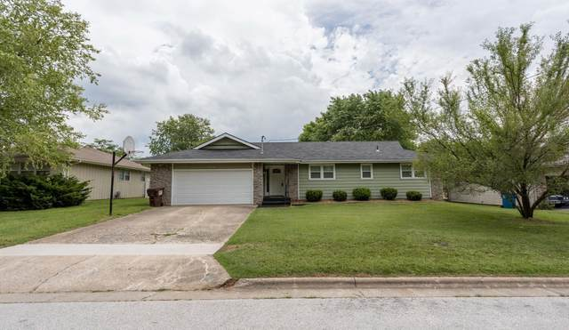 3318 N Dysart Avenue, Springfield, MO 65803 (MLS #60197599) :: Winans - Lee Team   Keller Williams Tri-Lakes