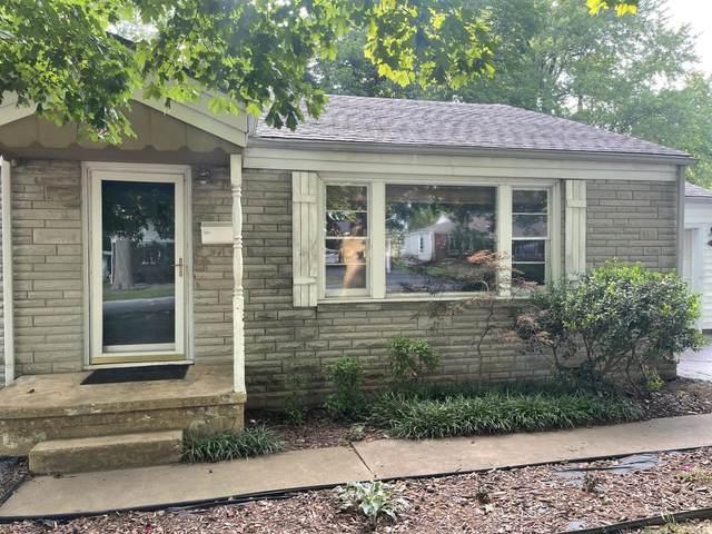 2411 S Roanoke Avenue, Springfield, MO 65807 (MLS #60197601) :: Winans - Lee Team | Keller Williams Tri-Lakes