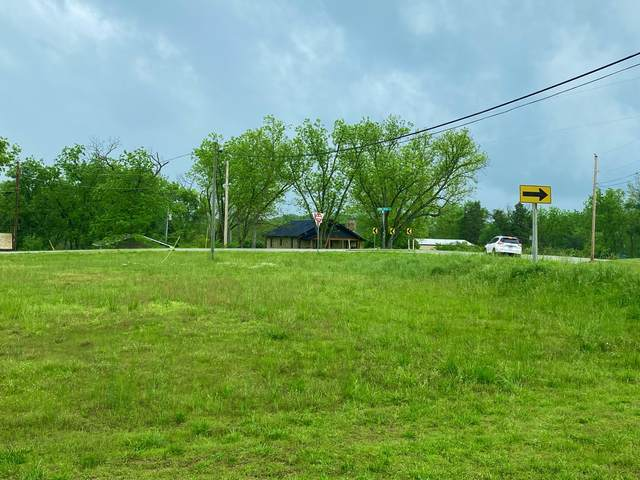 Lot 22 Coon Creek Business Park Ph 2, Hollister, MO 65672 (MLS #60197605) :: The Real Estate Riders