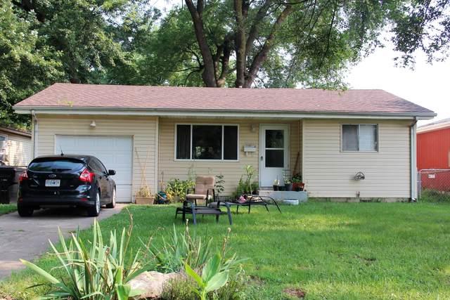 1405 W Hamilton Street, Springfield, MO 65802 (MLS #60197609) :: Winans - Lee Team | Keller Williams Tri-Lakes