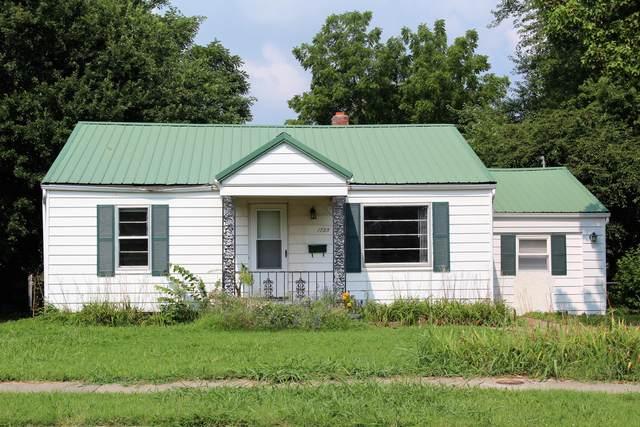 1725 N Weller Avenue, Springfield, MO 65803 (MLS #60197612) :: Winans - Lee Team | Keller Williams Tri-Lakes