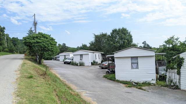 124-166 Violet Drive, Branson, MO 65616 (MLS #60197614) :: Winans - Lee Team | Keller Williams Tri-Lakes