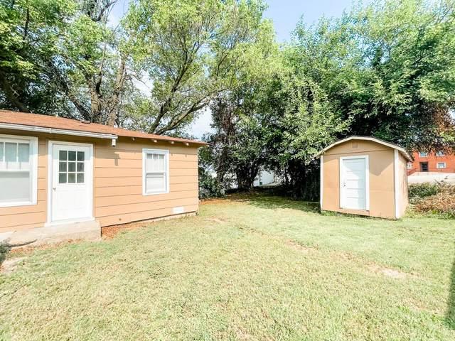 208 Garfield, Ava, MO 65608 (MLS #60197616) :: Winans - Lee Team | Keller Williams Tri-Lakes