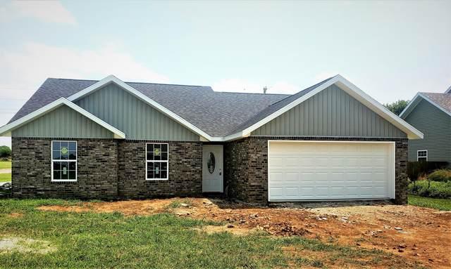 897 Green Drive, Mt Vernon, MO 65712 (MLS #60197621) :: The Real Estate Riders