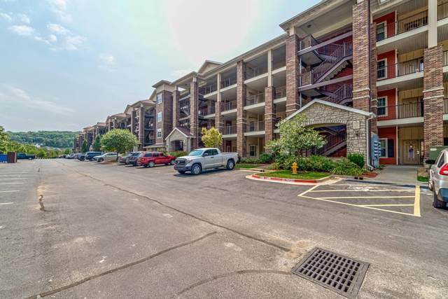 200 Majestic Drive #415, Branson, MO 65616 (MLS #60197623) :: Winans - Lee Team | Keller Williams Tri-Lakes