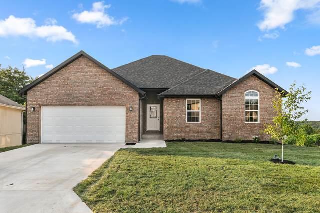 1755 W Lennox Drive, Springfield, MO 65810 (MLS #60197637) :: Team Real Estate - Springfield