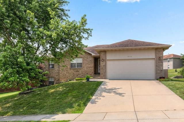 2410 W Kendall Avenue, Ozark, MO 65721 (MLS #60197639) :: The Real Estate Riders