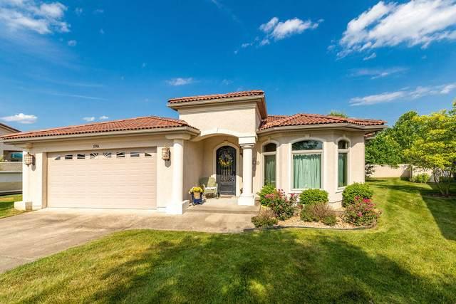 196 Siena Boulevard, Branson, MO 65616 (MLS #60197640) :: Team Real Estate - Springfield