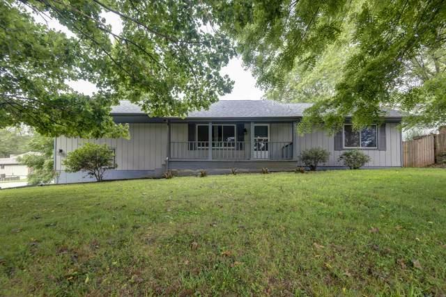 5901 S Farm Road 157, Springfield, MO 65810 (MLS #60197645) :: The Real Estate Riders