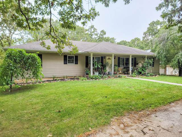 24086 County Road 287, Pittsburg, MO 65724 (MLS #60197648) :: Clay & Clay Real Estate Team