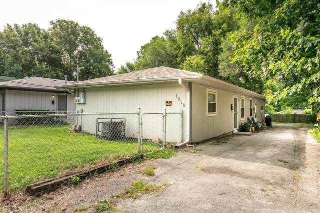 1050 W Elm Street, Springfield, MO 65806 (MLS #60197650) :: The Real Estate Riders
