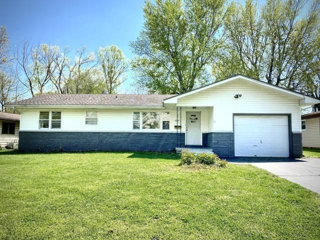 2628 E Lombard Street, Springfield, MO 65802 (MLS #60197679) :: Team Real Estate - Springfield