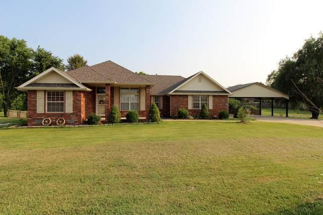 1692 E Hines East Street, Republic, MO 65738 (MLS #60197683) :: Team Real Estate - Springfield