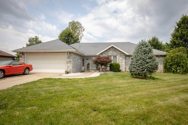 2639 N Wildberry Court, Springfield, MO 65802 (MLS #60197686) :: Team Real Estate - Springfield