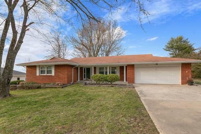 125 Hillsboro Drive, Marshfield, MO 65706 (MLS #60197689) :: Team Real Estate - Springfield
