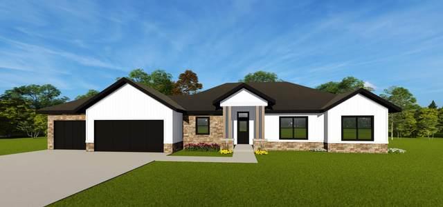 Lot 5 N Charlotte Court, Republic, MO 65738 (MLS #60197690) :: Team Real Estate - Springfield