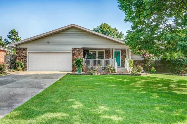 3539 E Eastwood Boulevard, Springfield, MO 65809 (MLS #60197691) :: Team Real Estate - Springfield