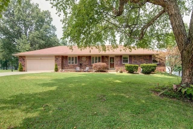 2639 E Charolais Street, Springfield, MO 65803 (MLS #60197698) :: Team Real Estate - Springfield