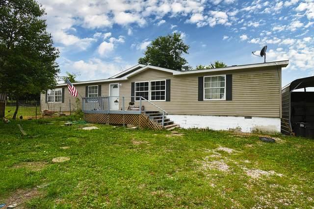 1536 E 497th Road, Bolivar, MO 65613 (MLS #60197703) :: Team Real Estate - Springfield