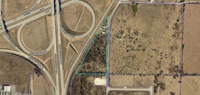 2702 S Prosperity Avenue, Joplin, MO 64804 (MLS #60197706) :: Sue Carter Real Estate Group
