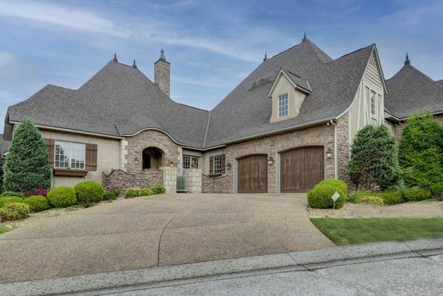 6311 Creeksedge Court, Ozark, MO 65721 (MLS #60197710) :: Team Real Estate - Springfield