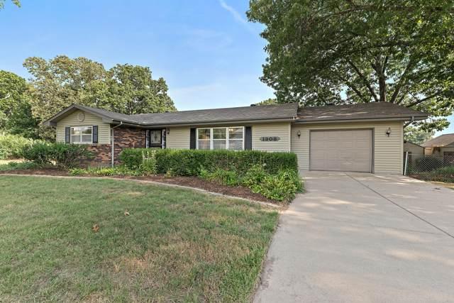 1908 Roe Avenue, West Plains, MO 65775 (MLS #60197781) :: Sue Carter Real Estate Group