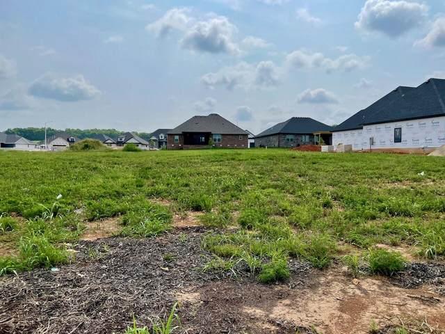1530 N Lake Edge Drive, Springfield, MO 65802 (MLS #60197787) :: Lakeland Realty, Inc.