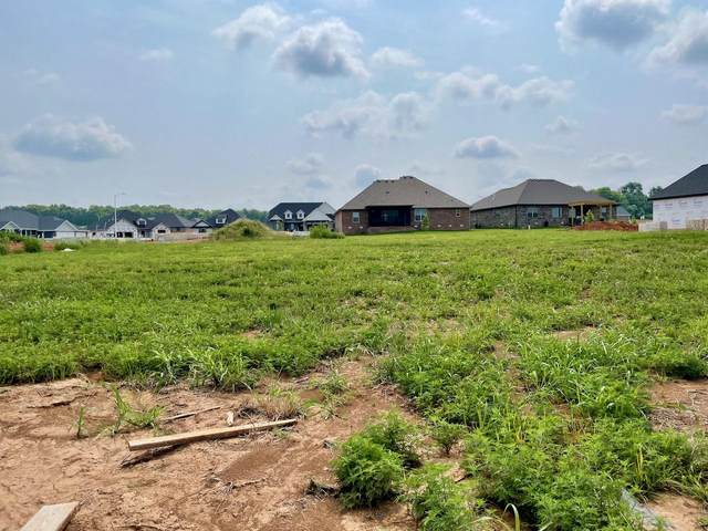1546 N Lake Edge Drive, Springfield, MO 65802 (MLS #60197789) :: Lakeland Realty, Inc.