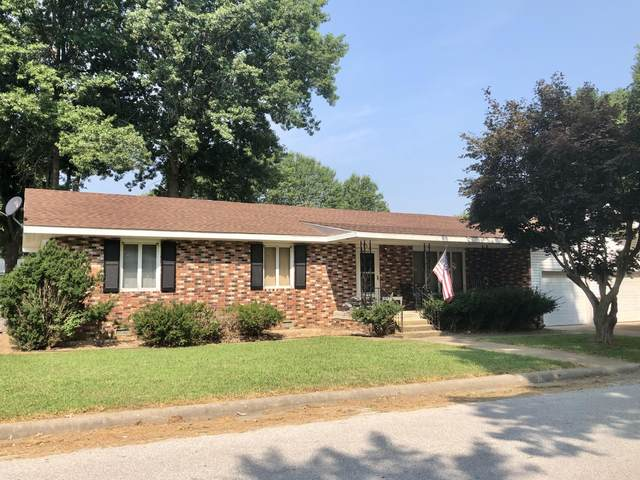 761 S Oak Street, Buffalo, MO 65622 (MLS #60197869) :: Sue Carter Real Estate Group