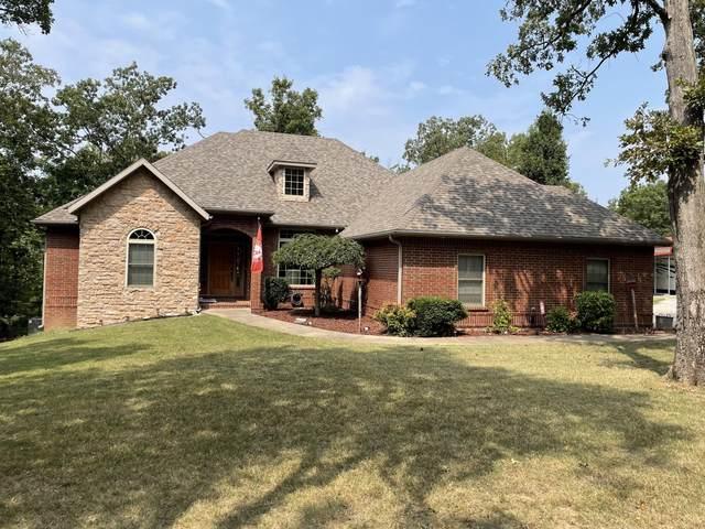 374 Fox Trail Road, Walnut Shade, MO 65771 (MLS #60197872) :: Clay & Clay Real Estate Team