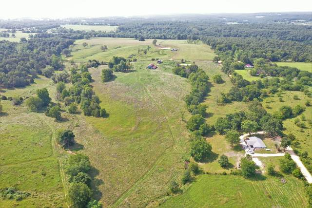 3627 Griffin Road, Grovespring, MO 65662 (MLS #60197906) :: Sue Carter Real Estate Group