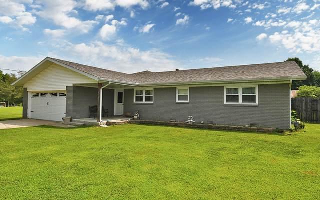 614 S Miller Road, Willard, MO 65781 (MLS #60197919) :: Clay & Clay Real Estate Team