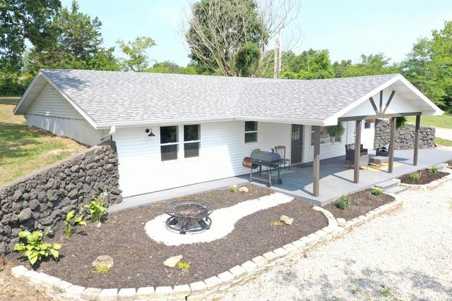 3627 Griffin Road, Grovespring, MO 65662 (MLS #60197929) :: Sue Carter Real Estate Group