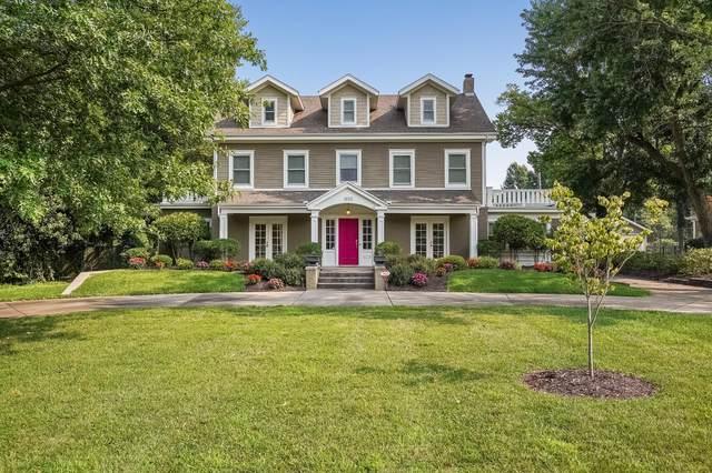 1625 E Delmar Street, Springfield, MO 65804 (MLS #60197950) :: Sue Carter Real Estate Group