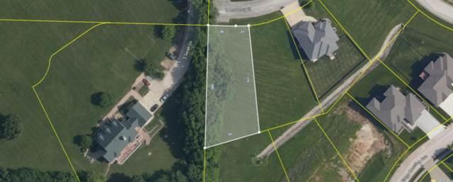 2404 E Academy Street, Ozark, MO 65721 (MLS #60197952) :: Sue Carter Real Estate Group