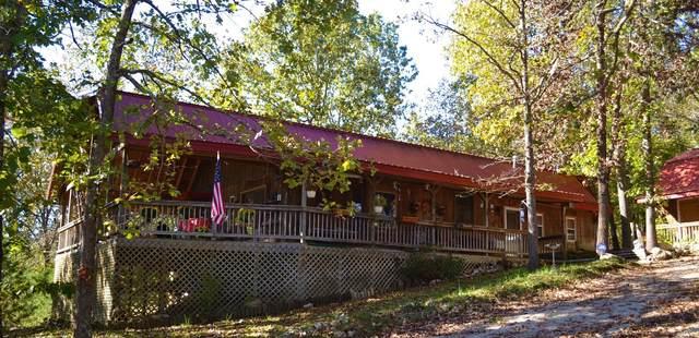 543 Rt. 7  Box 7340, Ava, MO 65608 (MLS #60197960) :: Sue Carter Real Estate Group