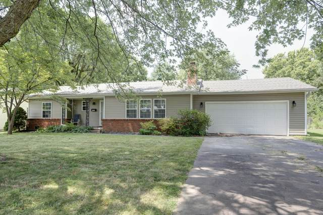 641 N Oak Grove Avenue, Springfield, MO 65802 (MLS #60198042) :: The Real Estate Riders