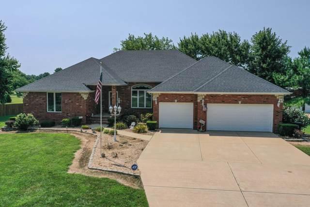 2802 W Sharon Dr, Ozark, MO 65721 (MLS #60198209) :: Tucker Real Estate Group | EXP Realty