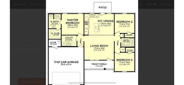 5350 S Main Street, Morrisville, MO 65710 (MLS #60198217) :: Sue Carter Real Estate Group