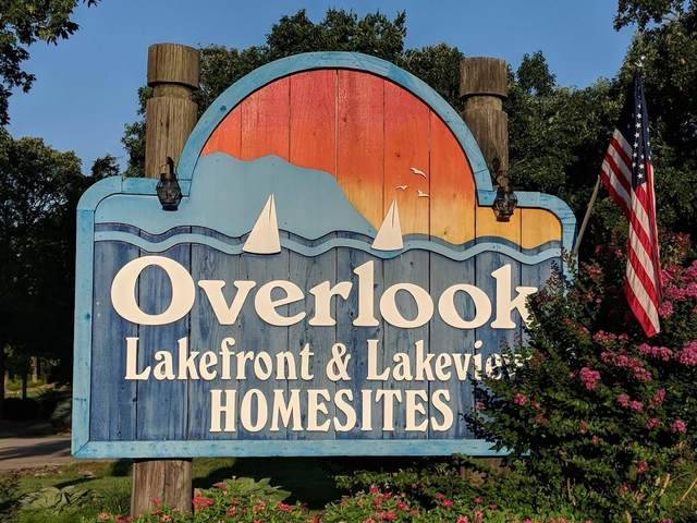 Lot 191 Silver Sunset Lane, Kimberling City, MO 65686 (MLS #60198308) :: Sue Carter Real Estate Group
