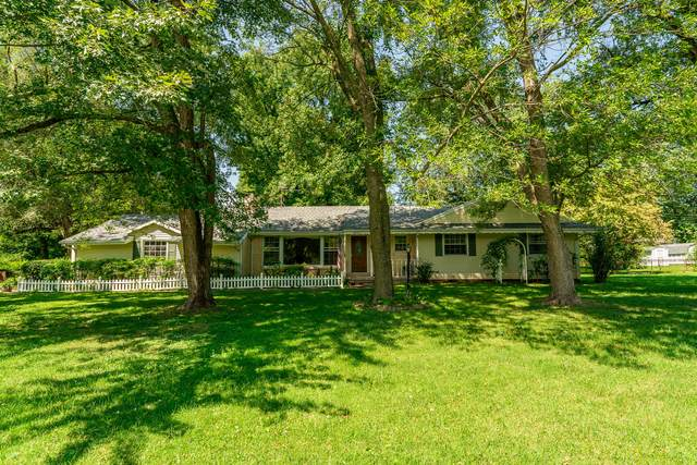 4827 S Palmer Avenue, Springfield, MO 65804 (MLS #60198374) :: Sue Carter Real Estate Group