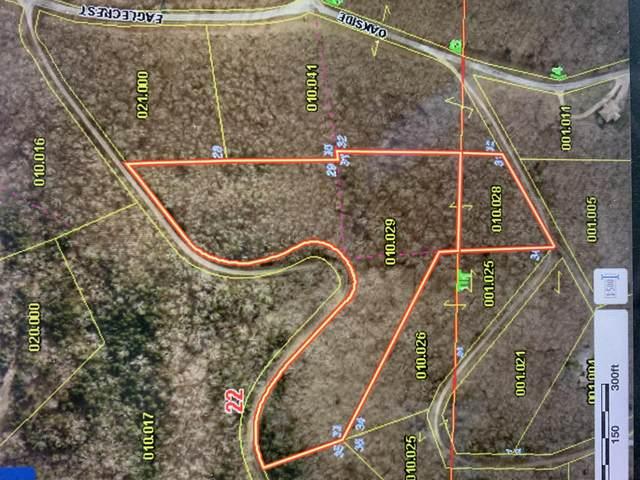 000 Cedar Ridge, Cape Fair, MO 65624 (MLS #60198424) :: Lakeland Realty, Inc.
