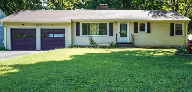 1824 S Thelma Avenue, Springfield, MO 65807 (MLS #60198484) :: Lakeland Realty, Inc.