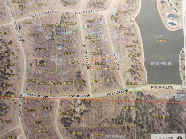 63-G Weatherstone Dr. - Stonebridge, Branson West, MO 65737 (MLS #60198488) :: Sue Carter Real Estate Group